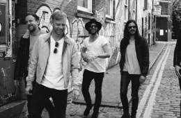 The Temperance Movement – A Deeper Cut (Earache Records)