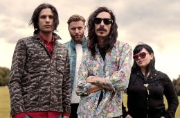 Turbowolf The Good Life album review