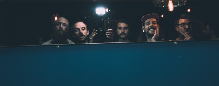 IDLES Joy as an Act of Resistance album review
