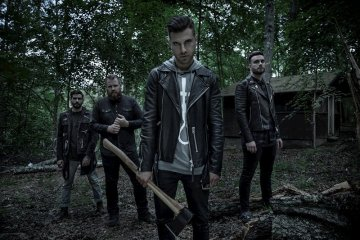 Ice Nine Kills The Silver Scream album review