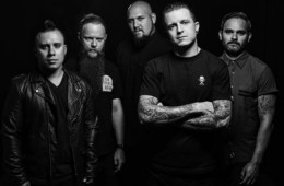 Atreyu In our Wakae album review