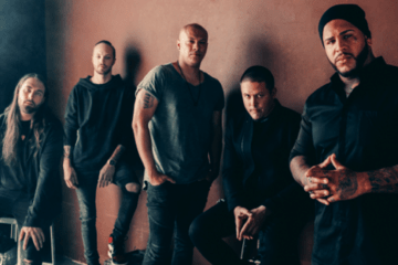 Bad Wolves UK and European tour news