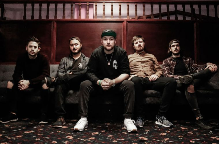 High Rise release endeavours music video