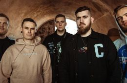Harbinger Compelled To Suffer new video
