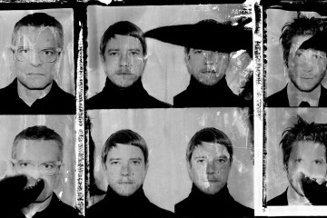 Interpol-Announce New 5-Track EP 'A Fine Mess'