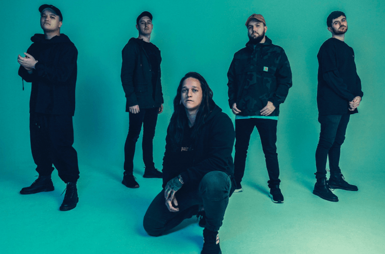 Polaris the death of me album review