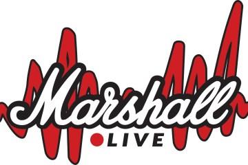 marshall live 2020 shvpes demob happy