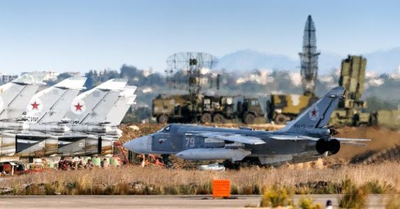Спецрубрика: Конфликт на Востоке (Сирия, Турция)