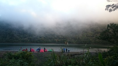 Lake Nailig
