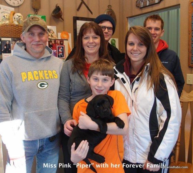 Hutter Family