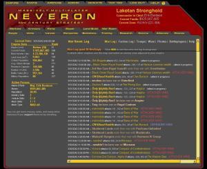 Neveron