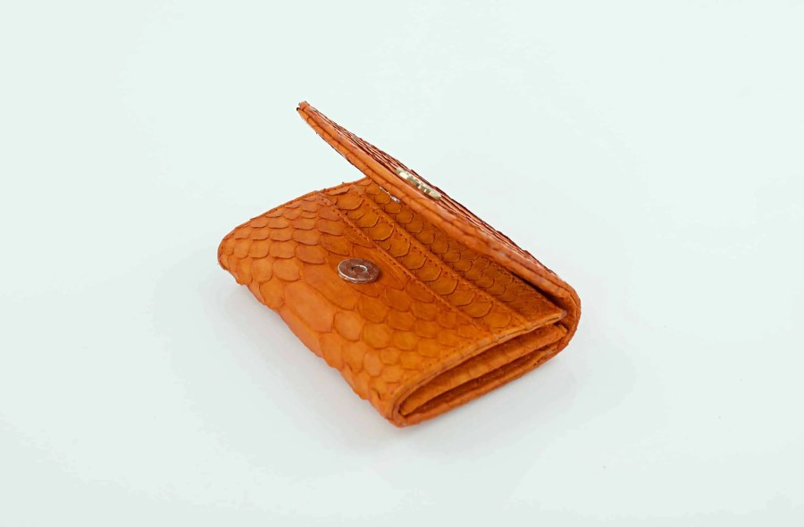 3.4 orange mini wallet  scaled