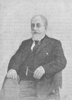 Борис Михайлович Юзефович