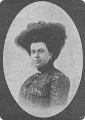 Лидия Александровна Кологривова