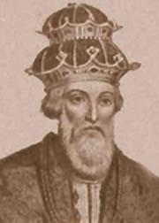 Великий Князь Владимир Всеволодович Мономах