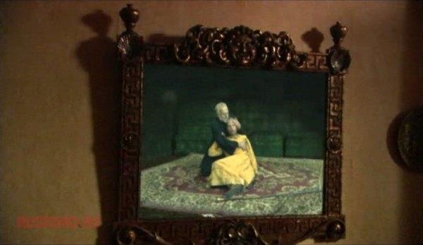 Чудеса в Решетове, режиссер Михаил Левитин, 2004