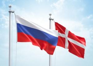 Dansk og russisk kultur er hinandens mosætninger