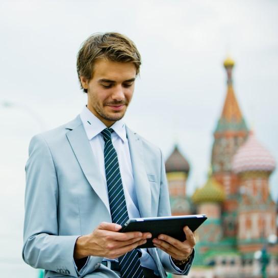 Kursus om russisk kultur