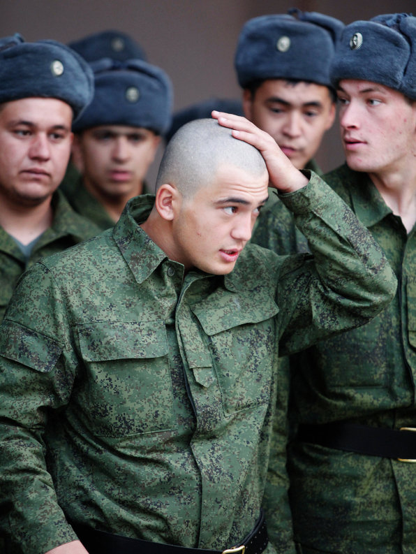 Russian Army | rusmilitary | Page 6