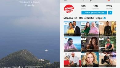 Photo of Монако ТОП 100 Красивых Людей