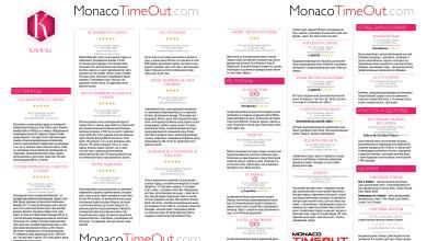 Photo of Канны: рекомендации RUS Monaco