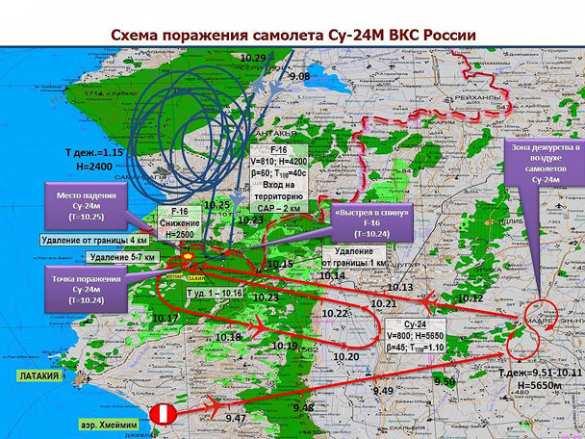 Как турки устроили засаду на русский бомбардировщик (ФОТО)   RusNext.ru