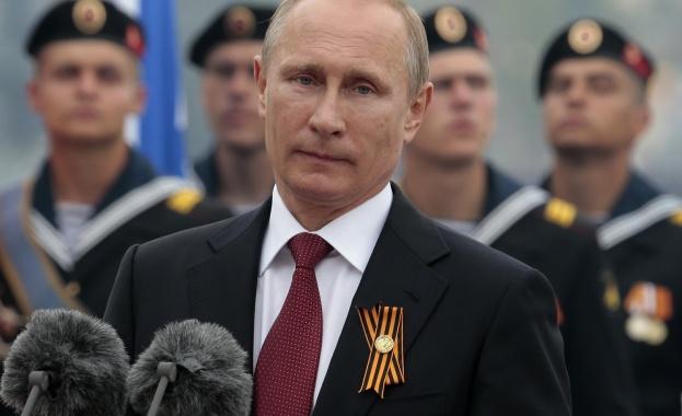 Последният ход на Путин, който ще съкруши ЕС и НАТО