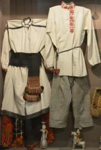 voronezhskiy kostum