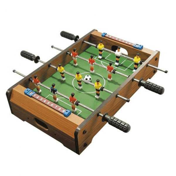 Правила игры в настольный футбол – как играть, правила ...