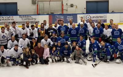 9th Annual Mayor's Cup Raises over 16K