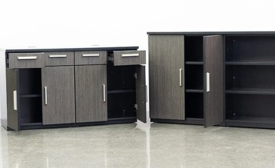Russ Bassett Government Military torage Cabinets