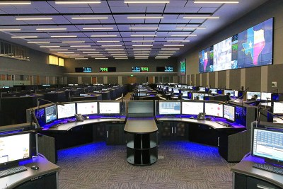 Russ Bassett - public safety - public safety console furniture
