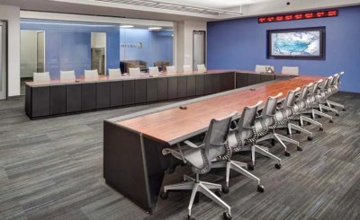 Plug and Play Technical Conference Table