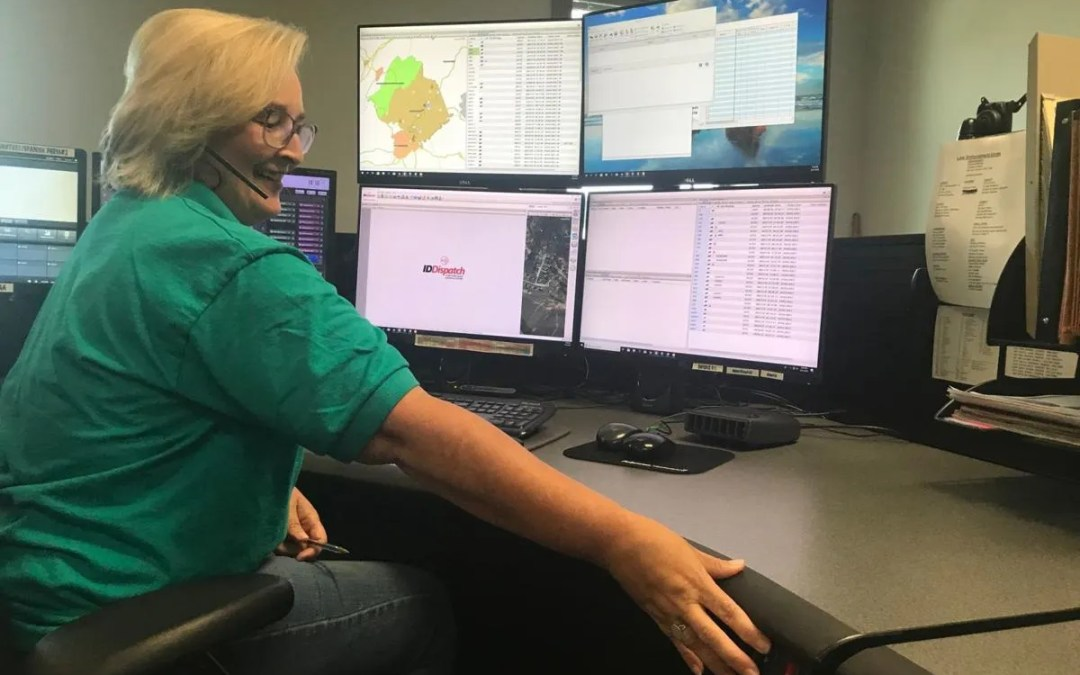 Why should you care about your 911 dispatch console edge?