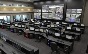 utility operations consoles