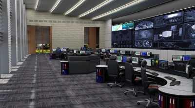 Utility Power Operations Control - Russ Bassett