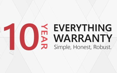 Finally, a Console Furniture Warranty That Covers EVERYTHING!