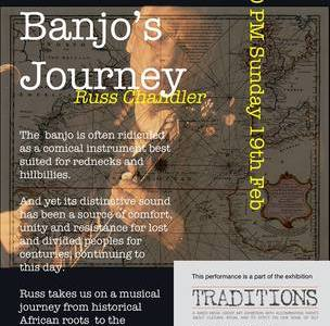 The Banjo's Journey