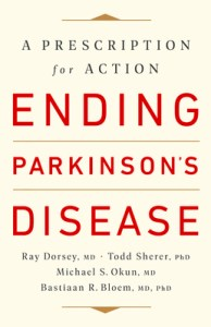 ending parkinson's disease
