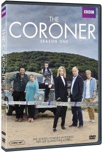 the coroner season 1
