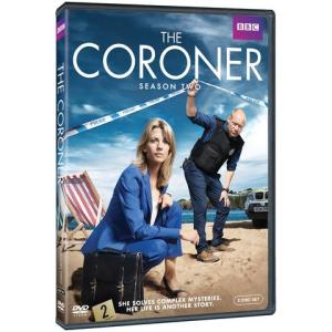 the coroner season 2