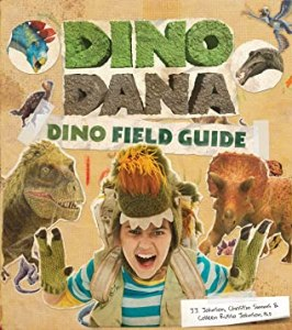 dino field guide