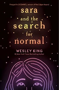sara and the search for normal