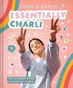 Essentially Charli
