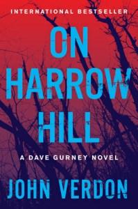 on harrow hill