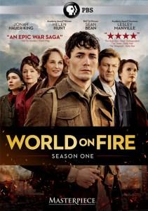 World on Fire season 1