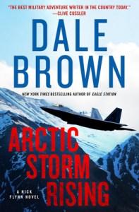 arctic storm rising