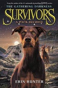 Survivors The Gathering Darkness #1