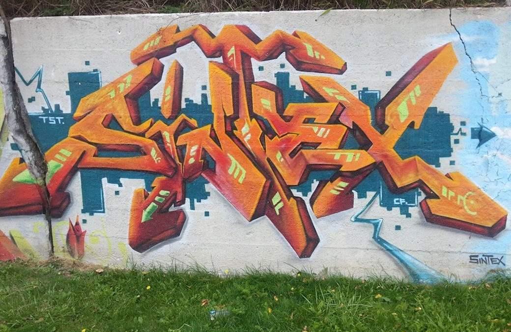 Street Art Detroit: Hood Edition