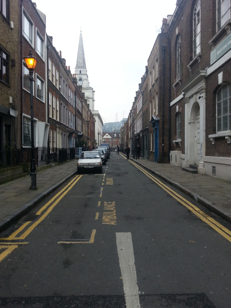 More Of Shoreditch